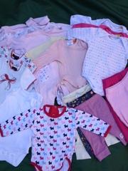Clothes 0 -3 months