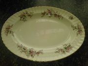 Royal Albert Oval Platter