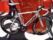 For Sale Cervelo S3 Sram Red Road Bike 2010/Pinarello Dogma 2010
