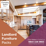 Landlord Furniture Packs